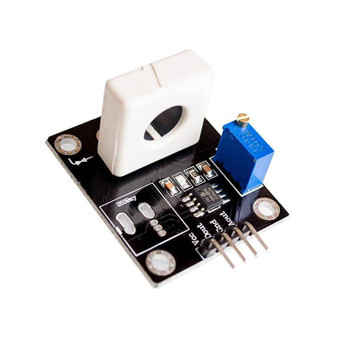 DC 5V WCS1700 Hall Current Sensor