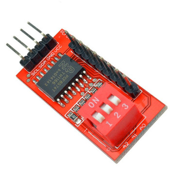 PCF8574T I/O For I2C IIC Port Interface