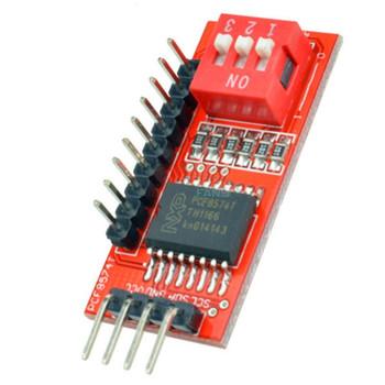 PCF8574T I/O Expander Module
