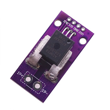 Hall Current Sensor ACS758LCB-050B