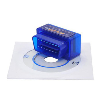 V2.1 ELM327 OBD11 Auto Car Scanner