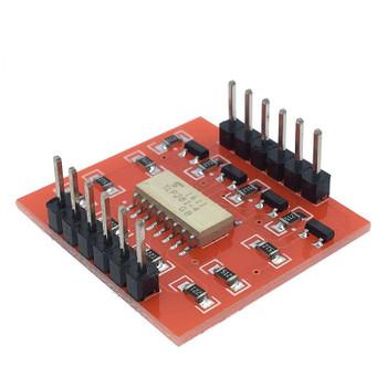 TLP281 4-Channel Opto-isolator IC Module