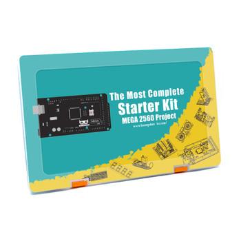 Super Mega 2560 Starter Kit