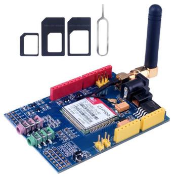 SIM900 GPRS/GSM Shield