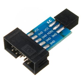 10 Pin To 6 Pin ISP Adapter Board