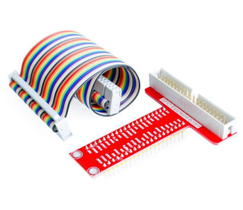 T-Cobbler Kit for Raspberry Pi B+ / 2 / 3