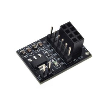 NRF24L01 breakout board Adapter