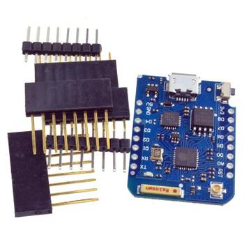 WeMos D1 Mini ESP8266 WIFI Module Board
