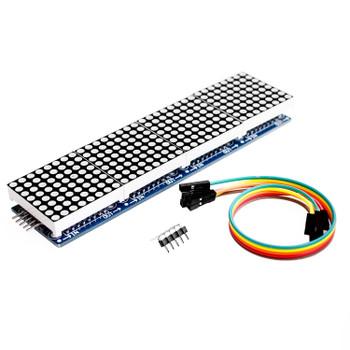 MAX7219 LED Dot Matrix Control Module