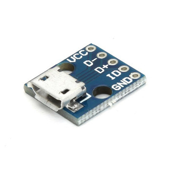 CJMCU Micro USB Board Power Adapter