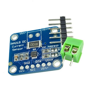 INA219 Bi-directional DC Current Power Supply