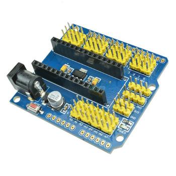 NANO I/O Expansion Sensor Shield Module