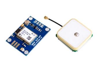 APM 2.5 Ublox GPS  NEO-7M Board