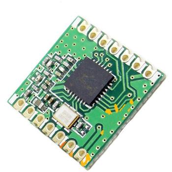 RFM69HW 433Mhz +20dBm HopeRF Remote Module