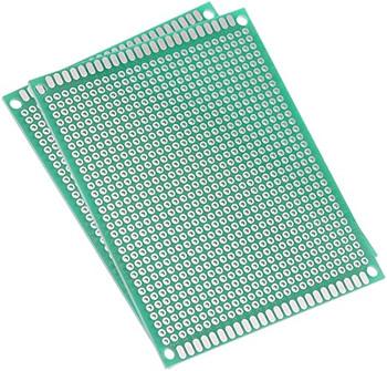 10x15cm Single Side Fiber Glass PCB Board