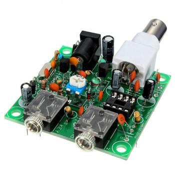 40M CW Short Wave Transmitter DIY Radio
