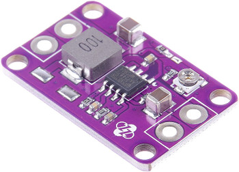 MP2307 340KHz Synchronous Rectifier