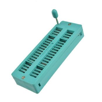 DIP  40 Pin Universal  programmer IC Socket
