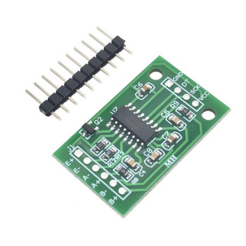 HX711- Load Cell Amplifier