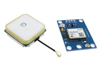 NEO-6M GPS Module with EEPROM