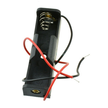 Battery Holder for 18650 3.7V