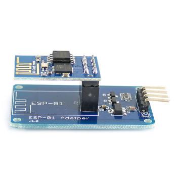 ESP8266 ESP-01 WiFi Adapter Module