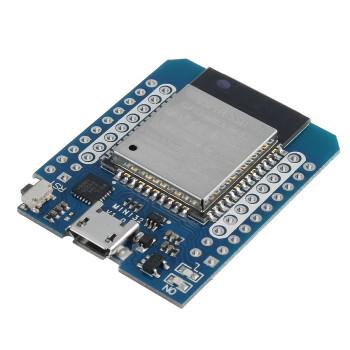 D1 ESP32 WiFi Bluetooth 2-in-1 dual-core CPU