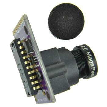 ADNS-3080 Optical Flow Sensor Module