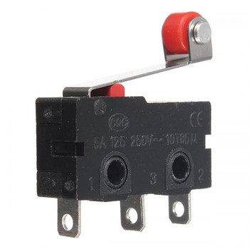 SPDT Limit switch KW12-3