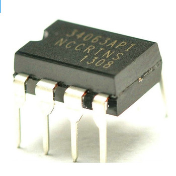 MC34063 SOP-8 Switching Regulator IC
