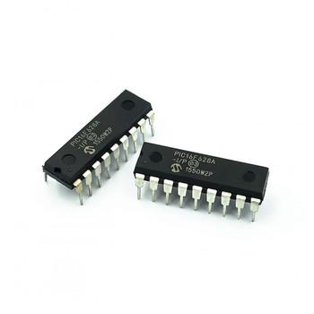 PIC16F628A-I/P, 8-Bit CMOS Microcontrollers