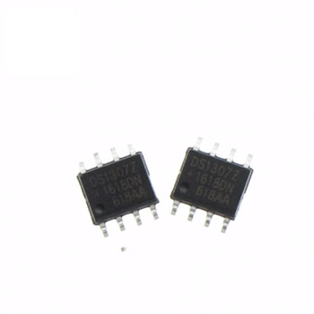 DS1307 Serial Real-Time Clock IC