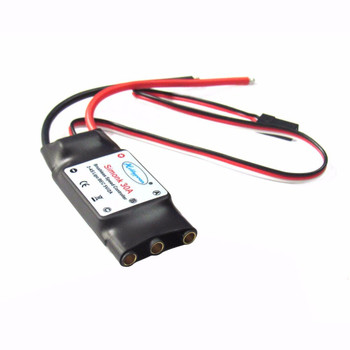 30A Simonk ESC with BEC