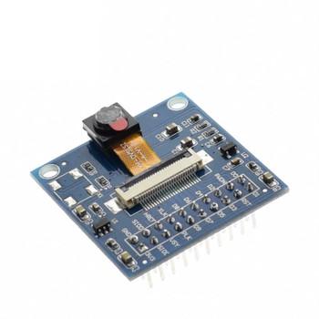 OV7670 VGA Camera + FIFO Buffer AL422B module