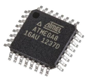 ATMEGA8-16AU