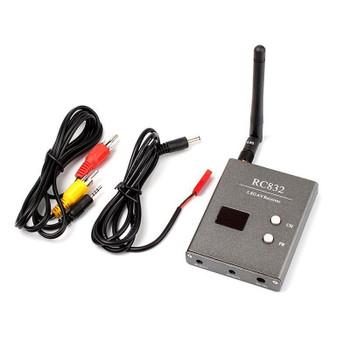 5.8GHz 48 Channels RC832 plus Receiver