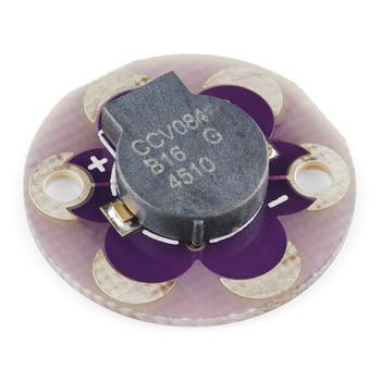 LilyPad Inductive Buzzer