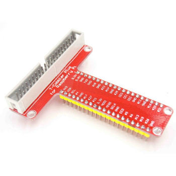 Raspberry Pi T type GPIO expansion board