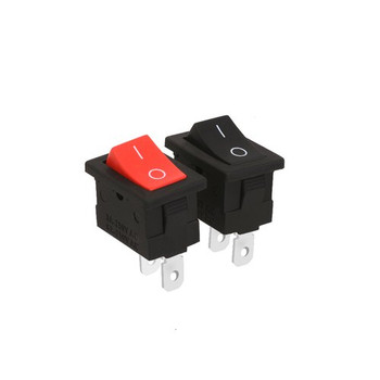 Power Rocker Switch 6A/250V