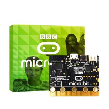 BBC micro:bit Bluetooth 16kB RAM 256kB