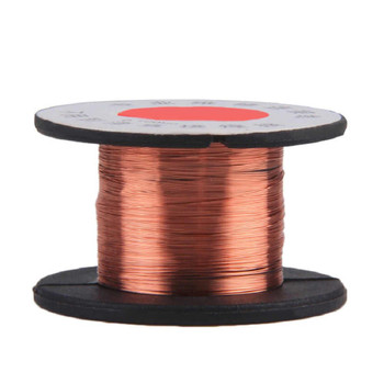 J439 10m/roll 0.1mm Copper Wire
