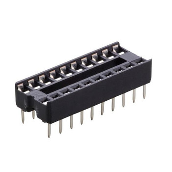IC Sockets connector DIP
