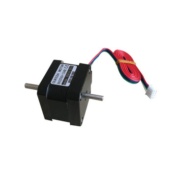 Nema17 double shaft 42 Stepper Motor