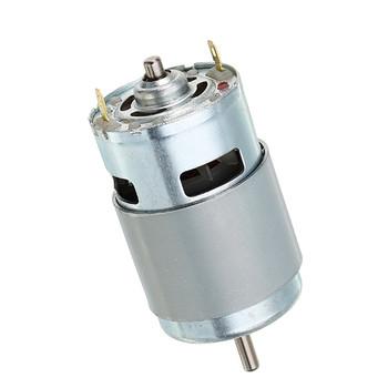 775 motor (12-24V double ball bearing) high speed