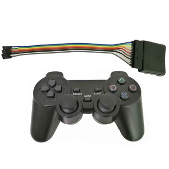 Wireless  Servo Console  Controller