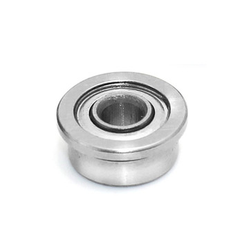 Metal Cup Servo Bracket Bearing