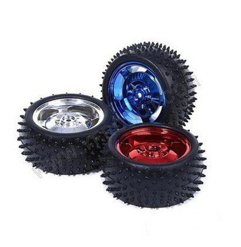 Off-Road Wheels - 85x38mm