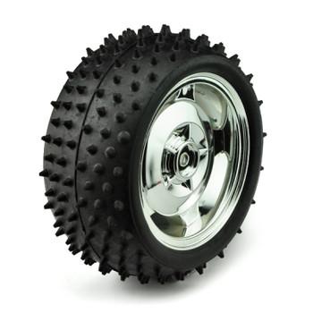 Off-Road Wheels - 85x38mm