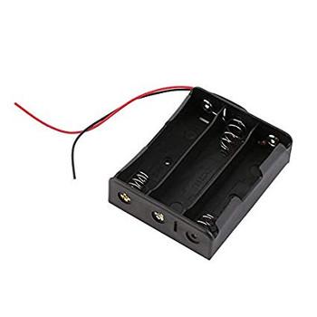 18650 x 3 Battery holder Case