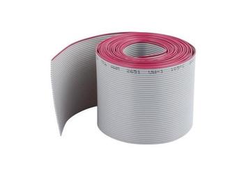 2.54mm 40P F/F IDC Flat Ribbon Cable